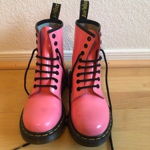 Dr. Martens AirWairs (size 6)
